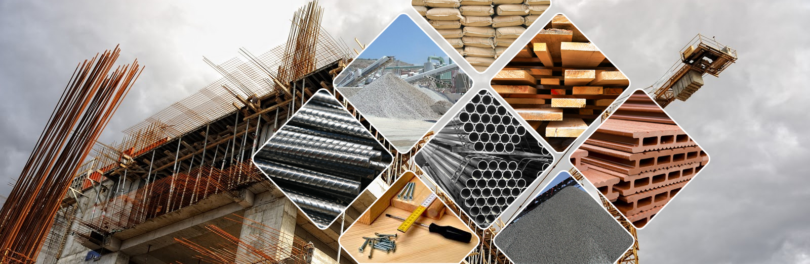 Building Materials Korbin Dallas Amp Associates Co
